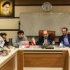 رویداد سرمایهگذاری بوشهر (Investment Summit) برگزار شد